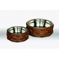 Cairo Dog Bowls