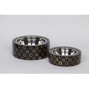 Eclipse Dog Bowls